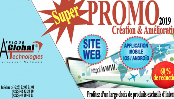 Afrique Global Technologies_Super Promo 2019