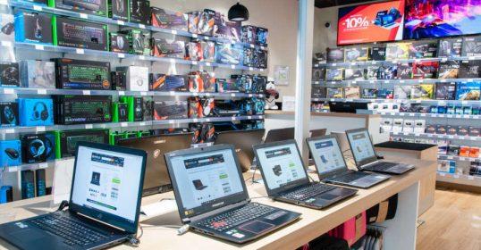 Vente de matériel informatique Maintenance (SAV) Réseau et Telecom _Afrique Global Technologies